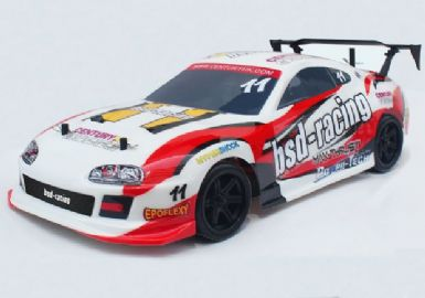 PRIME STREET ASSAULT 4WD 1/10TH ON ROAD 7.2 NI-MH BAT (OUT OF STOCK)